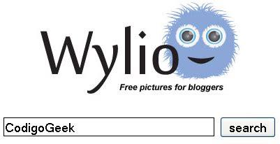 Wylio: Buscador de Imagenes con licencia Creative Commons ...