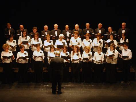 XIII encuentro música coral  CIUDAD DE MARBELLA    Peña ...