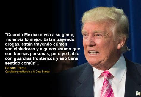 Ya asumió Trump. Hagamos top al nuevo Presidente   Taringa!