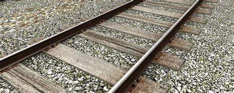Ya no veremos traviesas de madera en las vías | Maderea