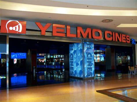 Yelmo Cinema Castelldefels | Anecblau