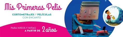 """YELMO CINES ESTRENA EN 25 SALAS, """"MIS PRIMERAS PELIS"""", UN ..."""