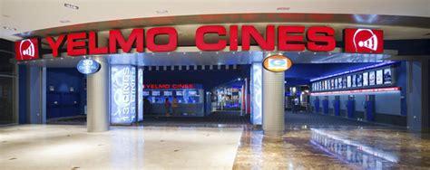 Yelmo cines plenilunio descuentos – Cinema