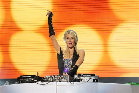 You'll Never Believe How Much Paris Hilton Got Paid to DJ ...