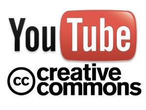 YouTube anima a publicar videos Creative Commons por defecto