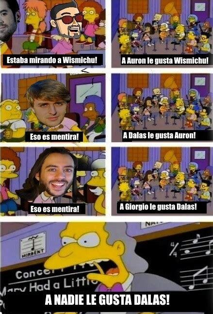 YouTube España en estos momentos   Meme subido por TakTat ...