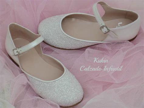Zapatos de comunión para niñas   Kukin Calzado Infantil Blog