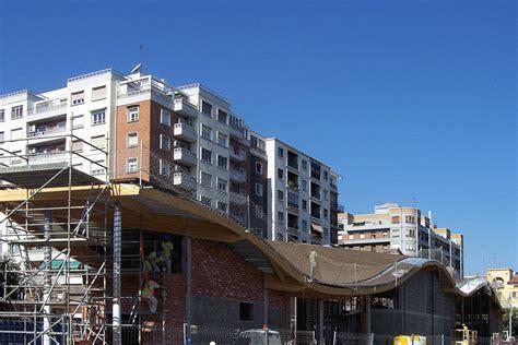 zaragozacool: estación de Goya obras